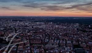 Продажа Пентхаус Madrid