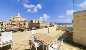 Продажа Пентхаус Valletta
