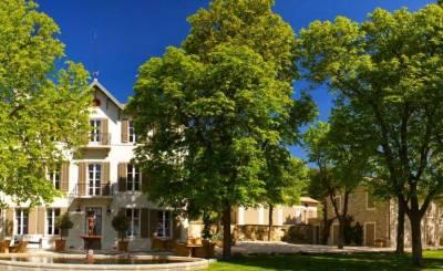 Продажа Поместье Aix-en-Provence