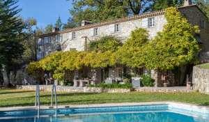 Продажа Поместье Châteauneuf-Grasse