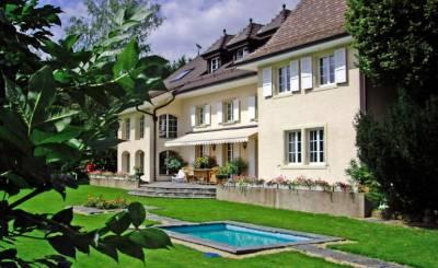 Продажа Поместье Grandvaux