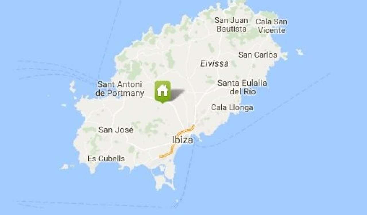 Продажа Поместье Isla de Ibiza