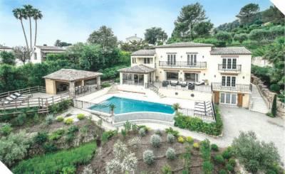 Продажа Поместье La Colle-sur-Loup