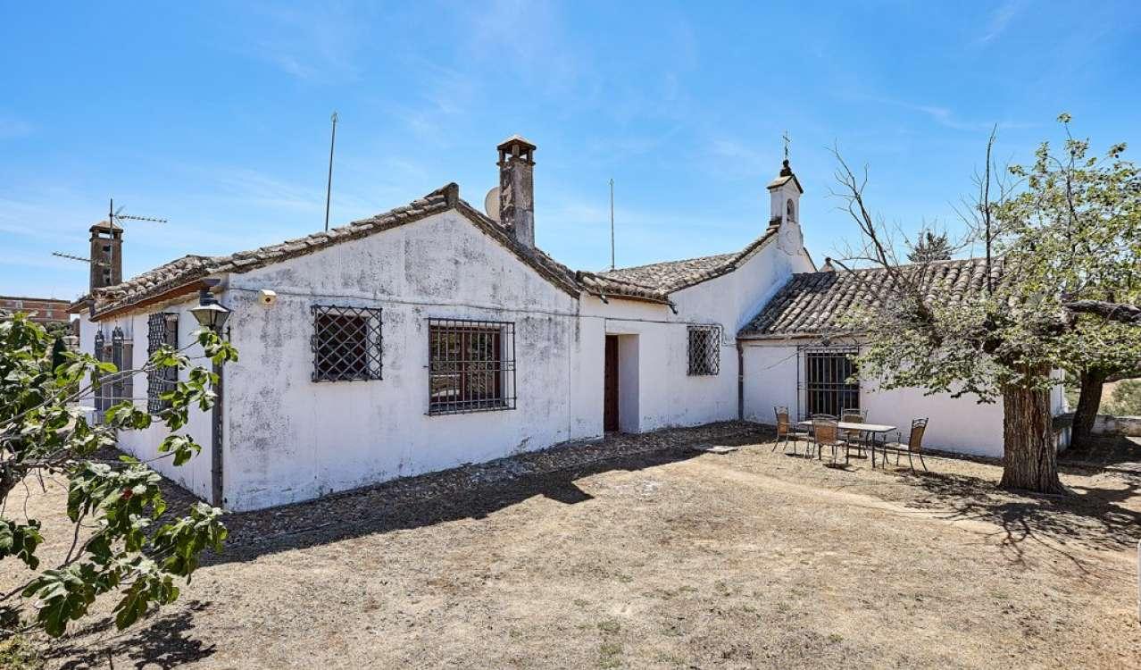 Продажа Поместье Madrid