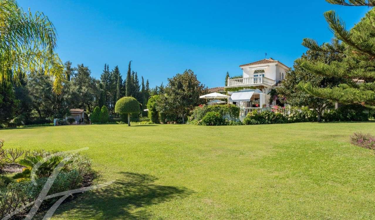 Продажа Поместье Málaga