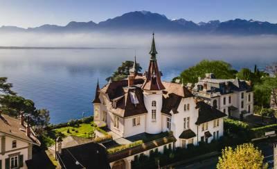 Продажа Поместье Montreux