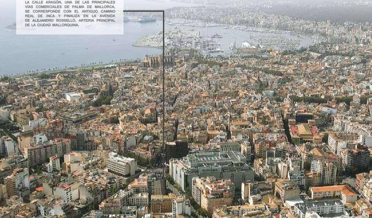 Продажа Поместье Palma de Mallorca
