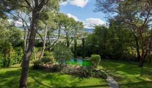 Продажа Поместье Saint-Jean-Cap-Ferrat