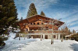 Продажа Шале Lauenen bei Gstaad