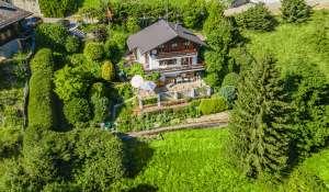 Продажа Шале Montreux