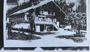 Продажа Шале Rossinière