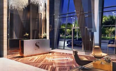 Продажа Студия Downtown Dubai