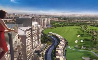 Продажа Студия Dubai