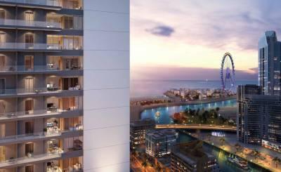 Продажа Студия Dubai Marina