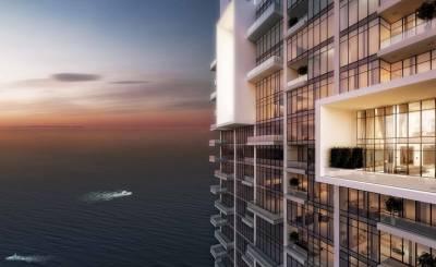 Продажа Студия Dubai Maritime City