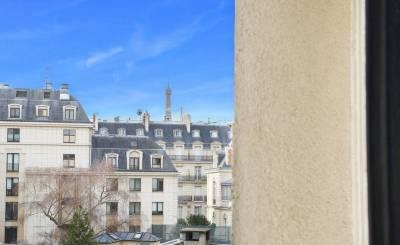 Продажа Студия Paris 8ème