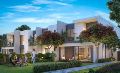 Продажа Таунхаус Dubai