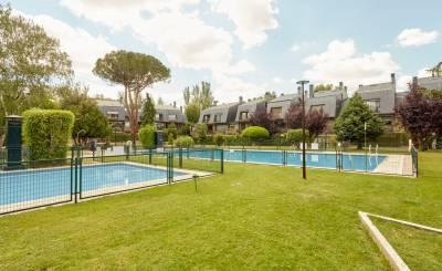 Продажа Таунхаус Madrid