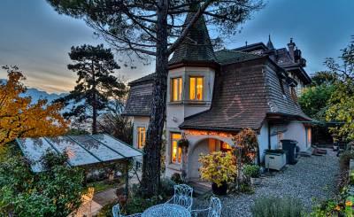Продажа Таунхаус Montreux