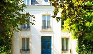 Продажа Таунхаус Paris 16ème