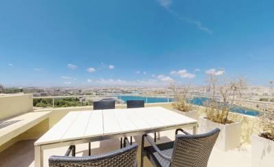 Продажа Таунхаус Valletta