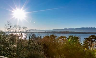 Продажа Участок земли Cologny