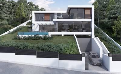 Продажа Участок земли Costa d'En Blanes
