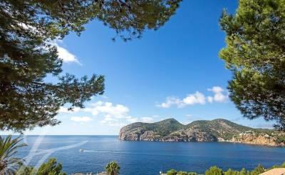Продажа Участок земли Es Camp de Mar