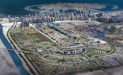 Продажа Участок земли Jumeirah Park