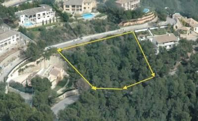 Продажа Участок земли Palma de Mallorca