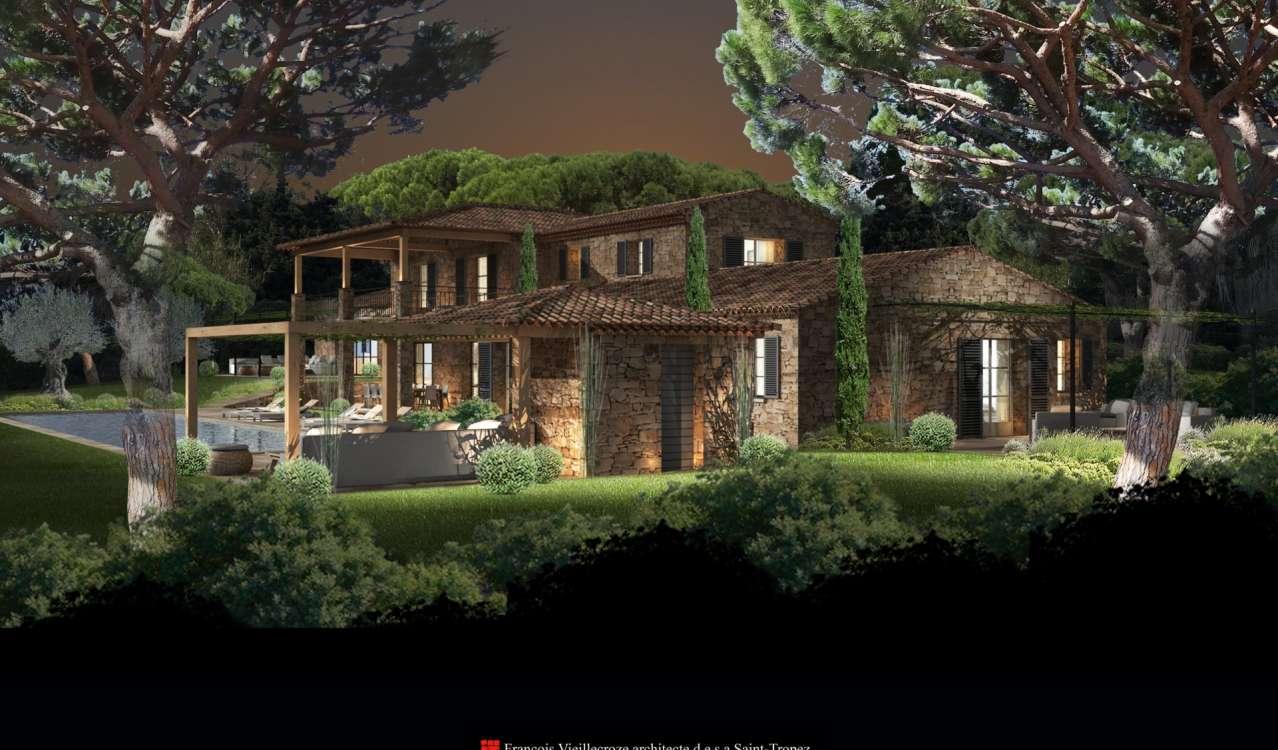 Продажа Участок земли Saint-Tropez