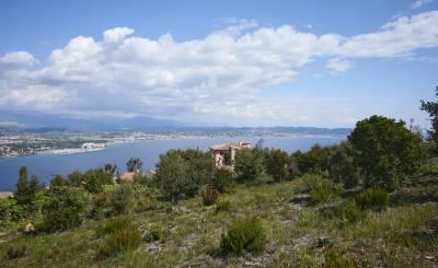 Продажа Участок земли Théoule-sur-Mer