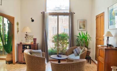 Продажа уровневые апартаменты Aix-en-Provence