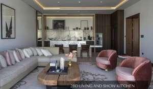 Продажа уровневые апартаменты Downtown Dubai