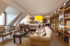 Продажа уровневые апартаменты Genève