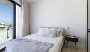 Продажа уровневые апартаменты Gzira