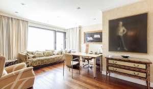 Продажа уровневые апартаменты Madrid