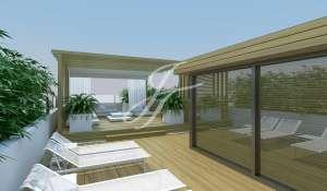 Продажа уровневые апартаменты Monaco