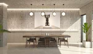 Продажа уровневые апартаменты Palma de Mallorca