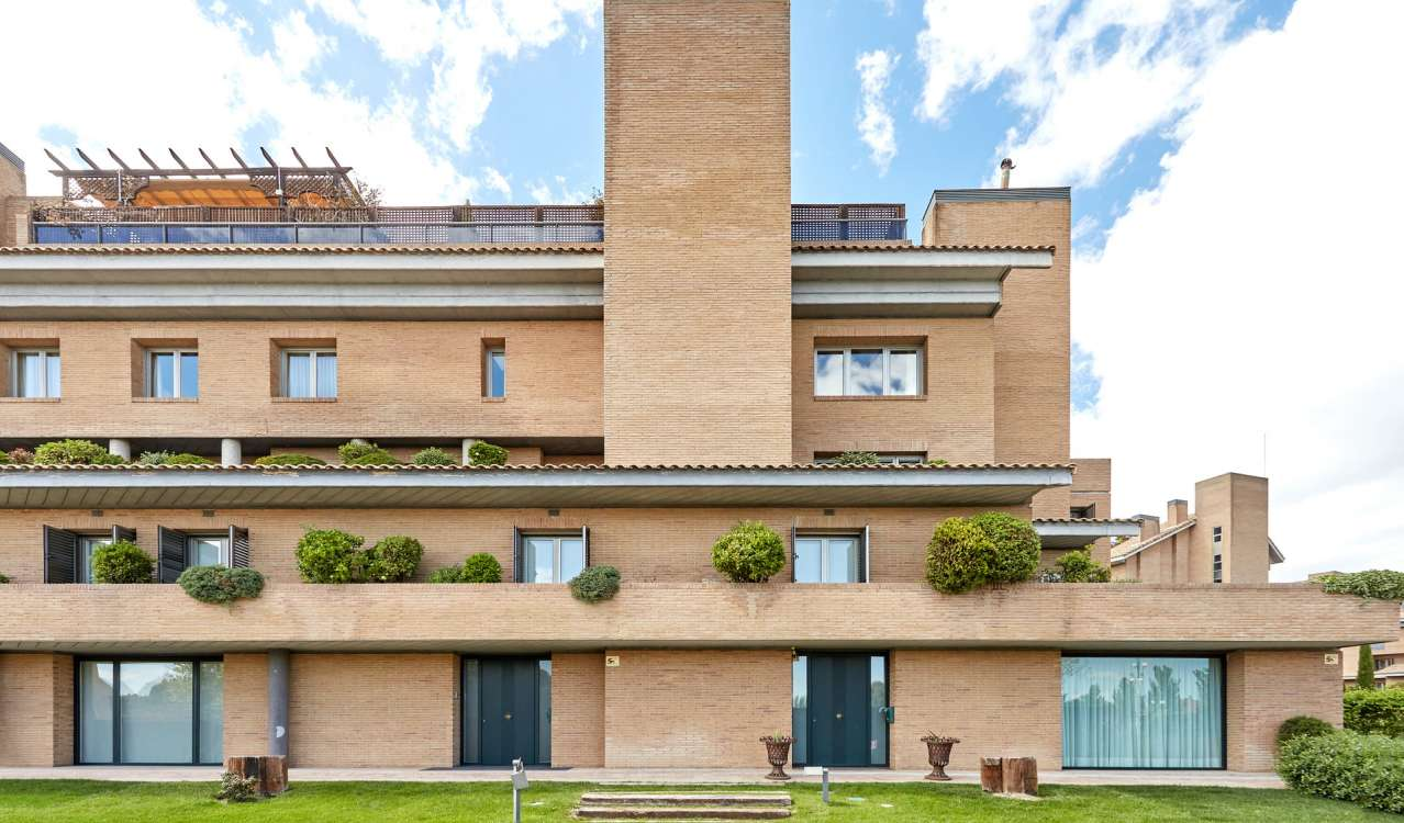 Продажа уровневые апартаменты Pozuelo de Alarcón