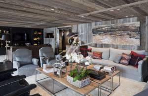 Продажа уровневые апартаменты Saanenmöser