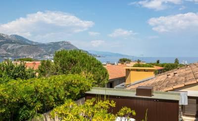 Продажа уровневые апартаменты Saint-Jean-Cap-Ferrat