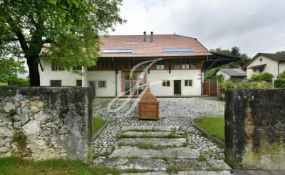 Продажа уровневые апартаменты Satigny