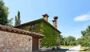 Продажа Усадьба Segovia