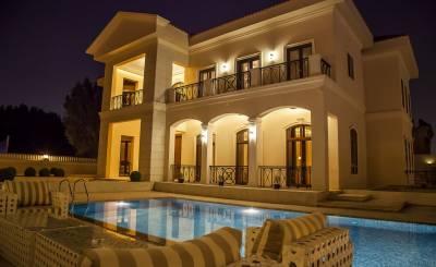 Продажа Вилла Al Barsha