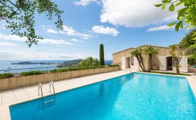 Продажа Вилла Beaulieu-sur-Mer