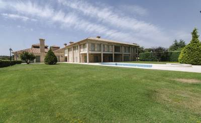Продажа Вилла Boadilla del Monte