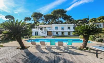 Продажа Вилла Cap d'Antibes