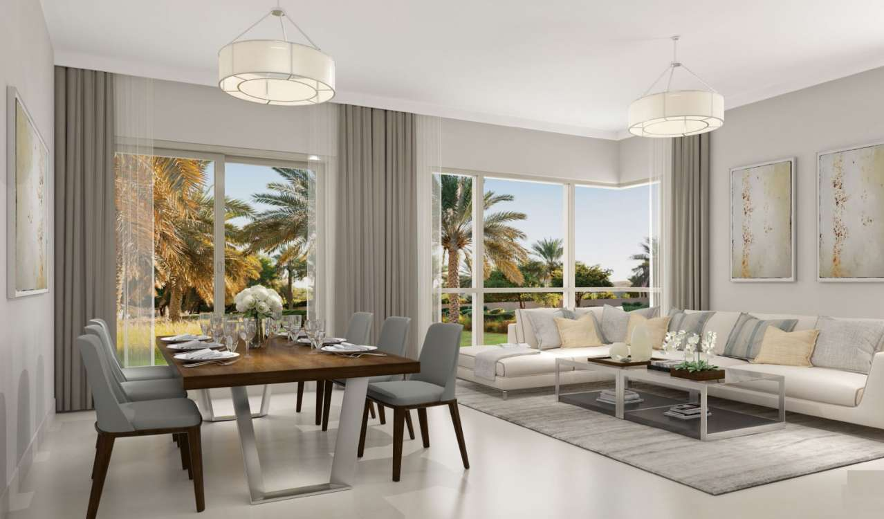 Продажа Вилла Dubai Hills Estate