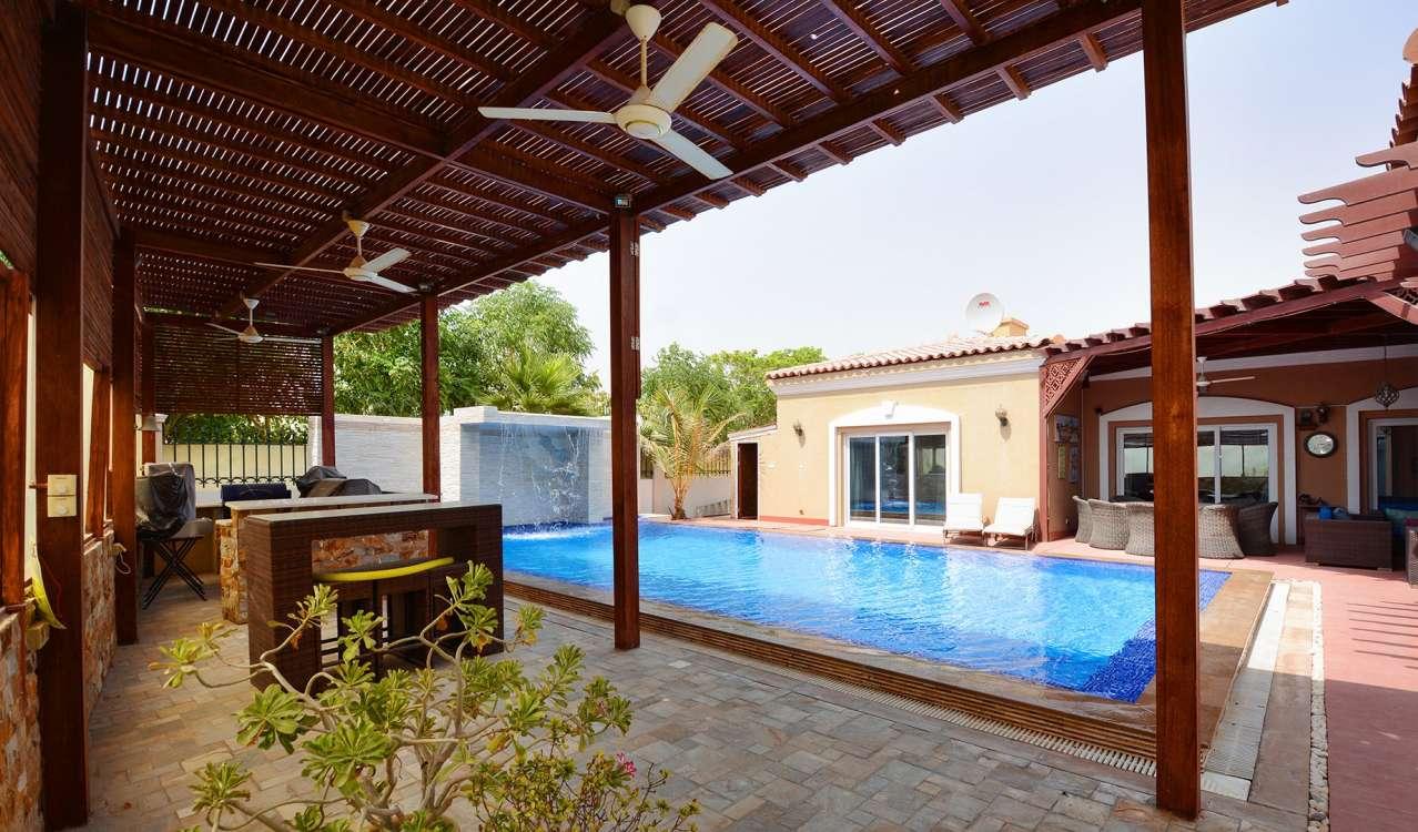 Продажа Вилла Dubai Investment Park (DIP)